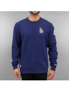 New Era Pullover MLB LA Dodgers blau