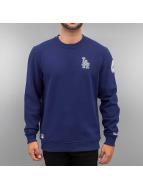 New Era Pullover MLB LA Dodgers bleu