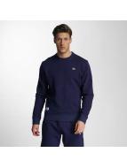 New Era Pullover Sandwash bleu