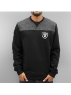 New Era Pullover Remix II Oakland Raiders noir
