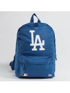 New Era Rucksack MLB Stadium LA Dodgers blau