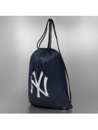 New Era Sac à cordons MLB NY Yankees bleu