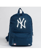 New Era Sac à Dos Stadium NY Yankees bleu