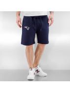New Era Short Team Apparel New England Patriots bleu
