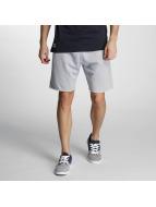 New Era Sandwash Shorts Grey
