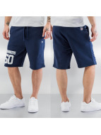 New Era Shorts NFL Team Dallas Cowboys blau