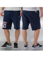 New Era shorts NFL Team New England Patriots blauw
