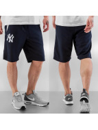 New Era shorts Diamond Era NY Yankees blauw