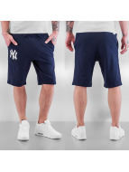 New Era Shorts MLB NY Yankees Jersey bleu