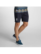 New Era Shorts Team App NY Yankees bleu