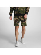 New Era Shorts Team App NY Yankees camouflage