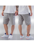 New Era shorts Diamond Era LA Dodgers grijs