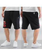 New Era Shorts NFL Team San Francisco 49ers noir