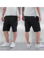 New Era Shorts MLB NY Yankees schwarz