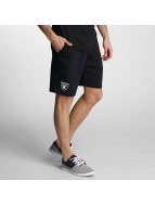 New Era Shorts Team App Oakland Raiders schwarz
