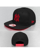 New Era Snapback Pop Outline 2 NY Yankees èierna