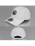 New Era Snapback NBA Reflective Pack en State Warriors 9Forty blanc