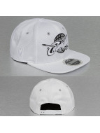 New Era Snapback NBA Reflective Pack Cleveland Cavaliers 9Fifty blanc