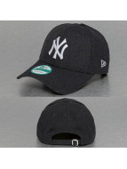 New Era Snapback Heather Essential NY Yankees 9Forty bleu