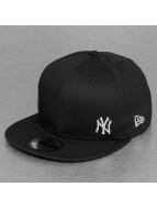New Era Snapback MLB Flawless NY Yankees 9Fifty bleu