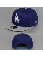 New Era Snapback New Era Team Classic LA Dodgers 9Fifty Snapback Cap bleu