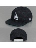 New Era Snapback Paint Spot Los Angeles Dodgers bleu