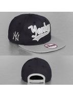 New Era Snapback Terry Word New York Yankees bleu