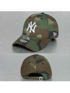 New Era Snapback League Essential camouflage