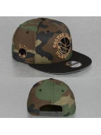 New Era Snapback Golden Gate Warriors 9Fifty camouflage
