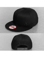 New Era Snapback Cap MLB Flawless NY Yankees black