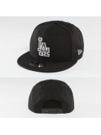 New Era Snapback Cap LA Dodgers Paisley 9Fifty black
