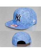 New Era Snapback Cap Miami Vibe NY Yankees blau