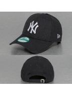New Era Snapback Cap Heather Essential NY Yankees 9Forty blau