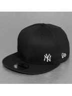 New Era Snapback Cap MLB Flawless NY Yankees 9Fifty blau