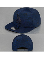 New Era Snapback Cap Tonal Sports JerseyLA Dodgers 9Fifty blau