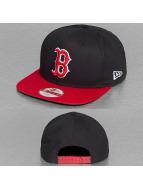 New Era Snapback Cap Team Basic Boston Red Sox 9Fifty blau