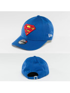 New Era Snapback Cap Hero Essential Superman 9Forty blau