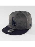 New Era Snapback Cap Heather Jersey LA Dodgers 9Fifty blau