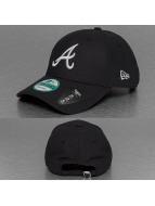 New Era snapback cap Diamond Era Essential Atlanta Braves blauw