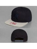 New Era snapback cap MLB Crafted Classic NY Yankees blauw