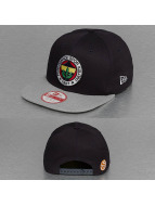 New Era snapback cap Euroleague Fenerbahce blauw
