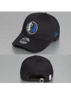 New Era snapback cap NBA Team Dallas Mavericks 9Forty blauw