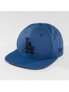 New Era snapback cap Nano Ripstop LA Dodgers 9Fifty blauw