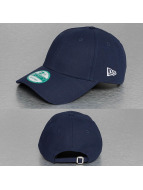 New Era Snapback Cap Line Curve New Era blue