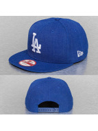 New Era Snapback Cap Tonal Team Heather LA Dodgers blue