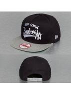 New Era Snapback Cap Superscript New York Yankees blue
