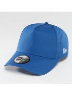 New Era Snapback Cap Seasonal Essential Aframe blue