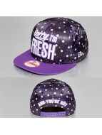 New Era Snapback Cap Outta Space bunt