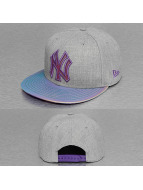 New Era Snapback Cap Multi Slick New York Yankees 9Fifty bunt