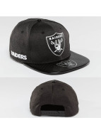 New Era Snapback Cap NFL Offical On Stage Oakland Raiders 9Fifty bunt
